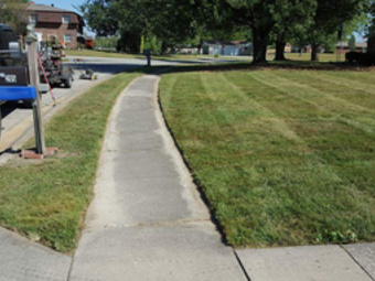 Order Lawn Care in Dupont, IN, 47231