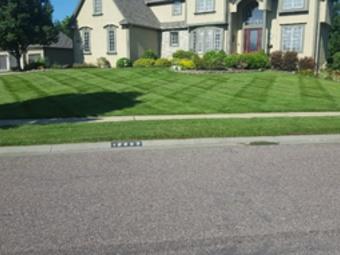 Order Lawn Care in Shawnee, KS, 66218