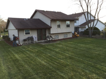Order Lawn Care in Posen, IL, 60469