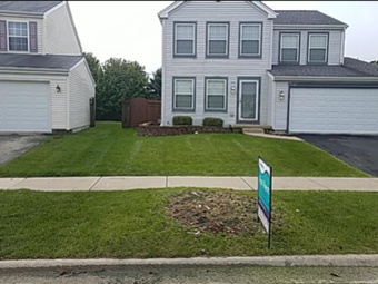Order Lawn Care in Channahon , IL, 60410