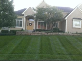 Order Lawn Care in Lenexa, KS, 66215