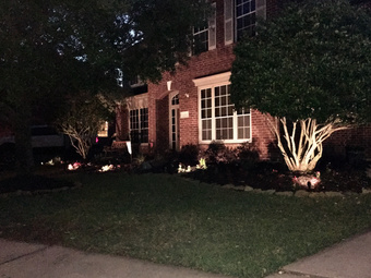 Order Lawn Care in Houston, TX, 77013