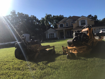 Order Lawn Care in Seffner , FL, 33584