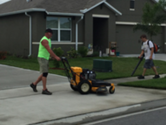 Order Lawn Care in Port Orange , FL, 32128