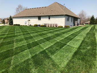 Order Lawn Care in Bargersville, IN, 46106