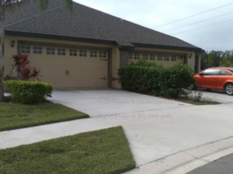 Order Lawn Care in Lakeland, FL, 33815