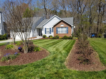 Order Lawn Care in Tobaccoville, NC, 27050