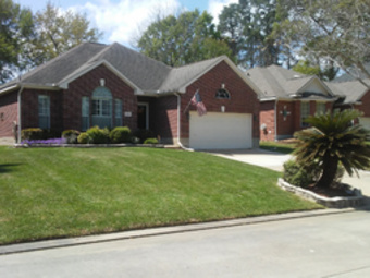 Order Lawn Care in Spring, TX, 77373