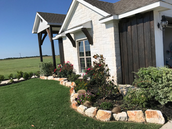 Order Lawn Care in Gunter, TX, 75058