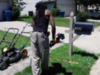Order Lawn Care in Indianapolis , IN, 46229