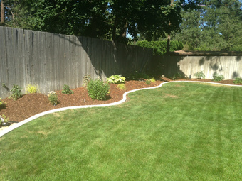 Order Lawn Care in Asheville, NC, 28715