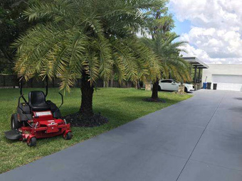 Order Lawn Care in Bradenton, FL, 34205
