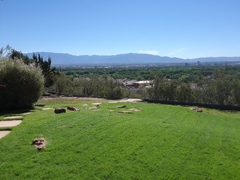Order Lawn Care in Albuquerque, NM, 87110