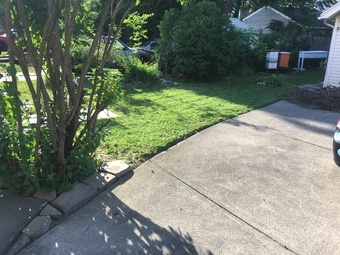 Order Lawn Care in Cleveland, OH, 44105
