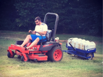 Order Lawn Care in Humboldt , TN, 38343