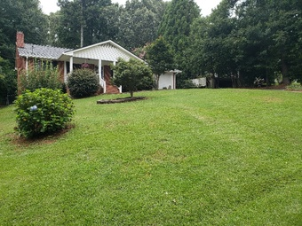 Order Lawn Care in Lilburn, GA, 30047