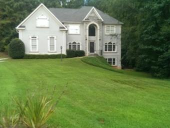Order Lawn Care in Stone Mountain, GA, 30086