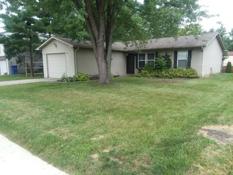 Order Lawn Care in Columbus, OH, 43085