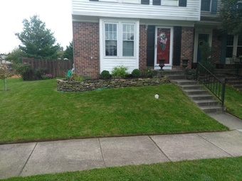 Order Lawn Care in Middle River, MD, 21220