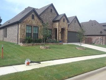 Order Lawn Care in Alvarado, TX, 76063