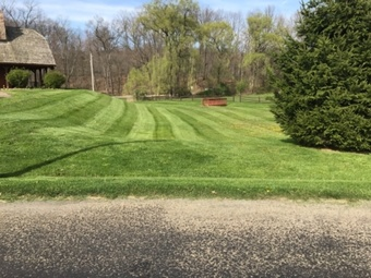 Order Lawn Care in Alliance, OH, 44601