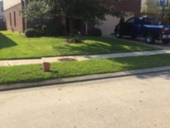 Order Lawn Care in Houston, TX, 77077