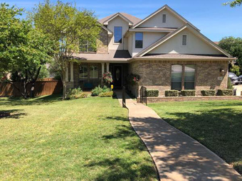 Order Lawn Care in Bulverde, TX, 78163
