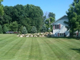 Order Lawn Care in Liberty, MO, 64068