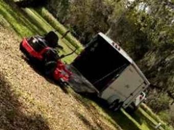 Order Lawn Care in Lakeland, FL, 33805