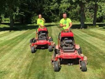 Order Lawn Care in Ashtabula, OH, 44004