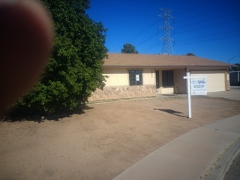 Order Lawn Care in Mesa, AZ, 85207