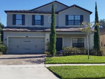 Order Lawn Care in Orlando, FL, 32820