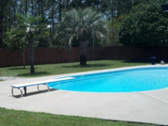 Order Lawn Care in Pensacola, FL, 32514