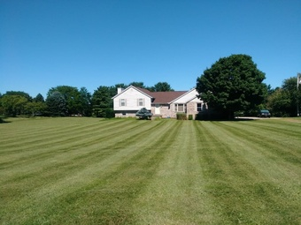 Order Lawn Care in Springfield, OH, 45504