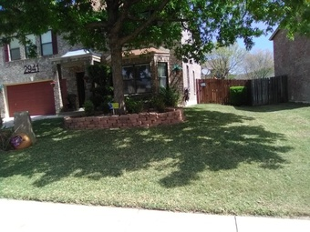 Order Lawn Care in San Antonio, TX, 78221