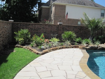 Order Lawn Care in Humble, TX, 77346