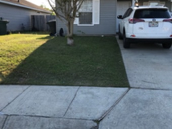 Order Lawn Care in Cantonment, FL, 32533