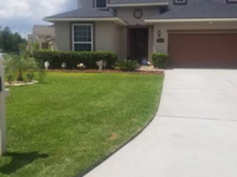 Order Lawn Care in Jacksonville, FL, 32218