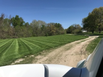 Order Lawn Care in Tonganoxie, KS, 66086
