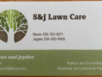 Order Lawn Care in Madison, AL, 35757