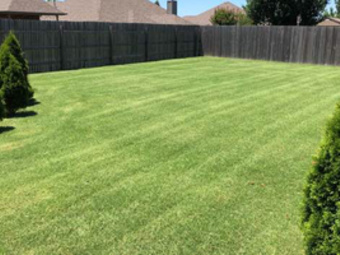 Order Lawn Care in Tulsa, OK, 74133