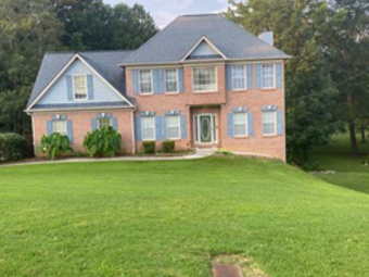 Order Lawn Care in Atlanta, GA, 30349