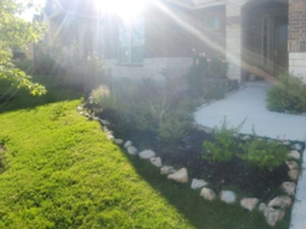 Order Lawn Care in Austin, TX, 78754