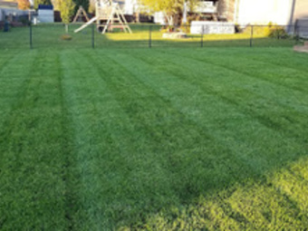 Order Lawn Care in West Des Moines, IA, 50265