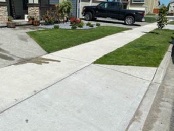 Order Lawn Care in Tacoma, WA, 98023