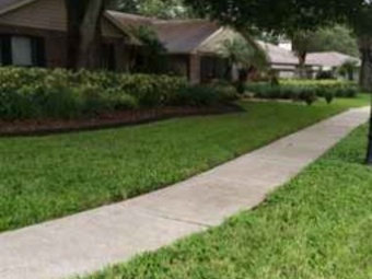 Order Lawn Care in Riverview, FL, 33578