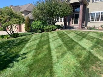 Order Lawn Care in Omaha, NE, 68138