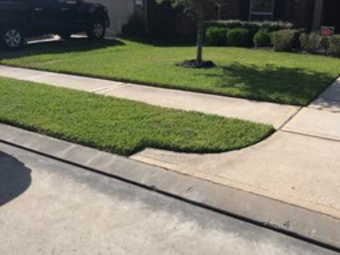 Order Lawn Care in Houston, TX, 77076