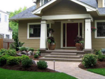 Order Lawn Care in Los Angeles, CA, 91320