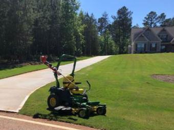 Order Lawn Care in Barnesville, GA, 30204